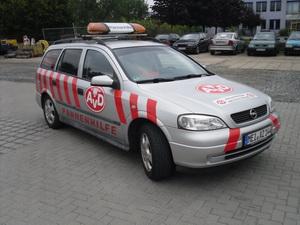 Pannenhilfe PKW LKW Transporter